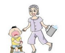 婴幼儿急救知识——轻微外伤类