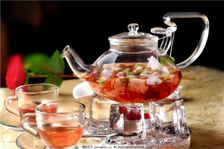 喝什么茶能减肥 推荐这几道茶