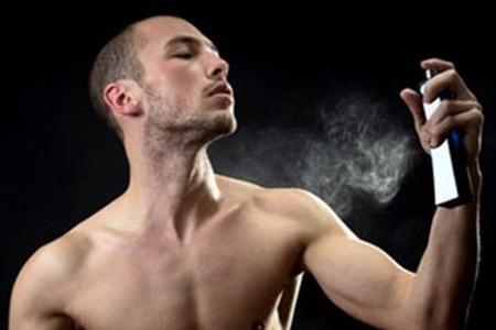 女人眼中的男人如何用香技巧,自带大气场魅力