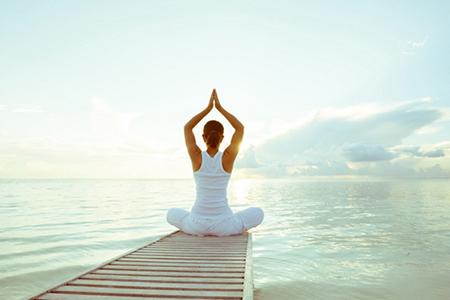 产后瑜伽不要盲目就做,几个准备工作你要做