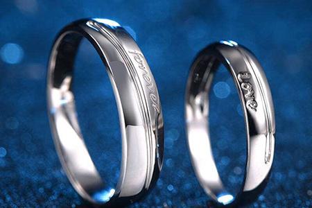 婚戒的金料哪种最好,要记住情比金坚才最佳