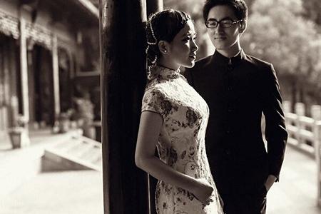 拍婚纱照注意这三个技巧,绝对保证作品浪漫唯美