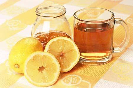 女性都爱喝的蜂蜜柠檬茶减肥效果好,怎么做