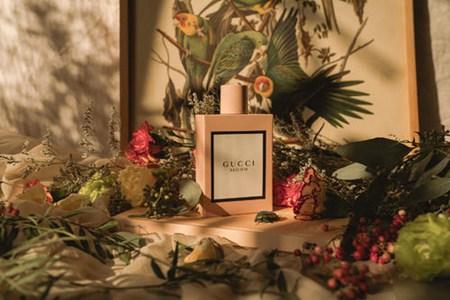 认识gucci品牌女士香水的魅力,从这三款香水开始