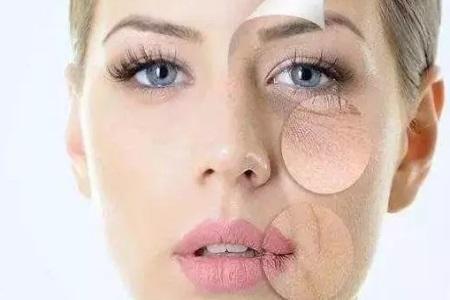夏天化妆浮粉怎么办?学好这三点做个精致女孩