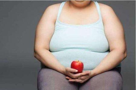 女生腰粗穿衣不好看,苹果型身材如何快速瘦腰