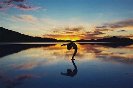 练瑜伽多久能减肥?女性知道这五点可以运用自如