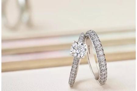 结婚钻戒的品牌选择,你喜欢经典还是时尚款