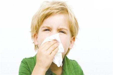宝宝感冒咳嗽流鼻涕怎么办?家长不可忽略的小细节