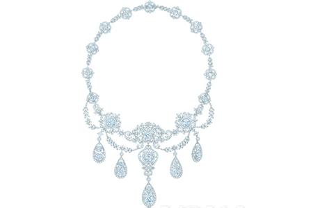 蒂芙尼经典珠宝首饰,私人高定奢侈款式大全