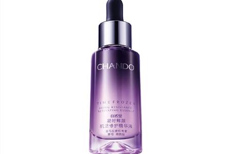 六种新款美白产品,高端品牌打造高科技护肤方法