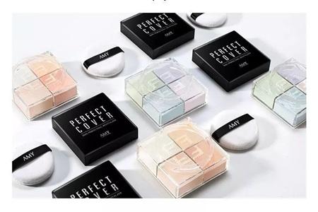 好用的散粉不止纪梵希,六大定妆产品排行榜