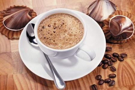 女性喝咖啡会胖吗,原来还有这四个好处
