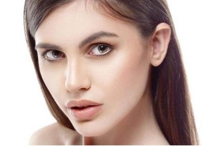 女生美容怎么瘦脸,六个方法让你练出巴掌脸
