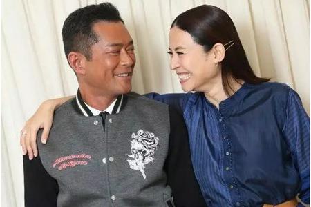 古天乐宣萱合作《犯罪现场》爆订婚,二十年友情能否更近一步