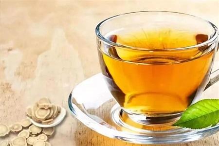 黄芪的功效与作用 女性喝黄芪水加入当归可以淡斑美容