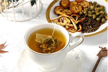 决明子的减肥功效,决明子泡茶和这五种食材搭配最好