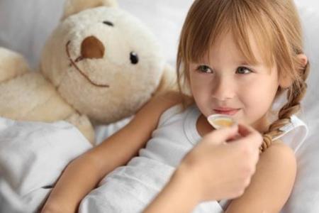 小孩发烧退烧最快的五个方法,准妈妈一定要做好预防