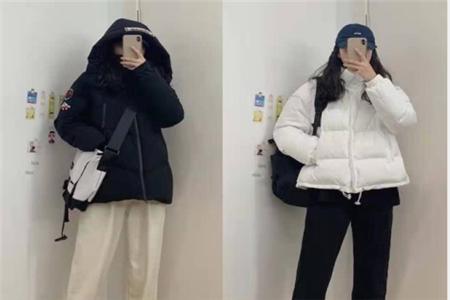降温警告冬装时尚搭配有哪些 穿衣搭配有技巧