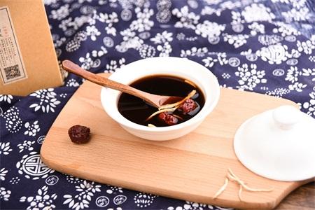红糖姜水的功效与作用,女性补气血吃它效果最好最快
