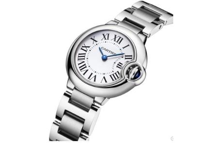 世界手表排行榜,女士名表品牌诠释奢华优雅