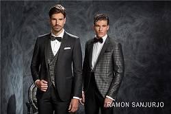 准新娘们2019年男神们的婚礼礼服你了解多少?( RAMON SANJURJO专场)