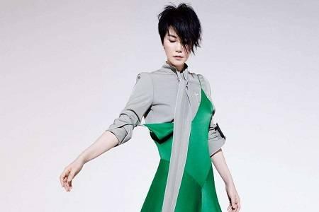 王菲亲口承认要发新专辑,她的人生一向过得从心随性