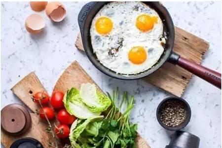 减肥食谱一日三餐安排,六个减肥好方法过年不长胖
