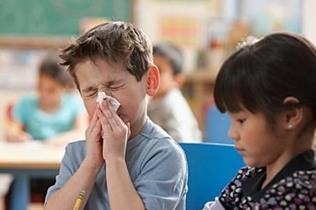 咳嗽怎么治最有效?孩子咳嗽不可大意为肺结核的早期症状