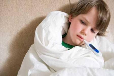 咳嗽怎么治最有效?孩子出现咳嗽家长要警惕可能是肺炎