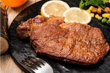 家庭牛排的简易做法,西餐牛肉的简单食谱步骤