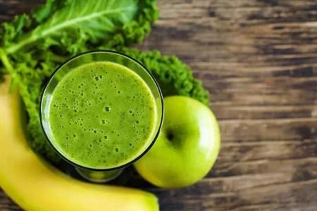受新型冠状病毒影响宅在家里变胖,吃什么食物能够减肥?
