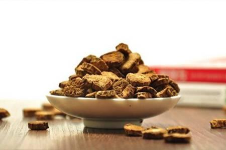牛蒡茶的功效与作用,喝牛蒡茶之前留意牛蒡茶的禁忌