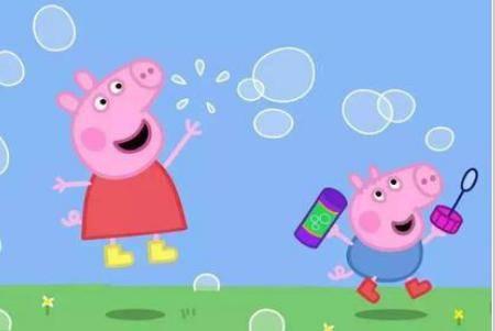 小猪佩奇动画片小孩子为何如此喜欢 早教问题大人要注意