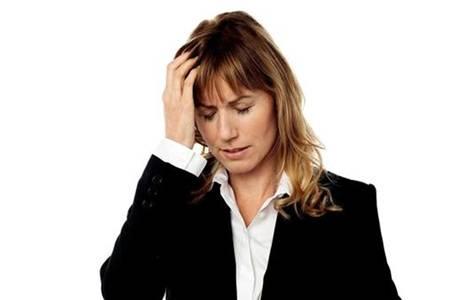 女性更年期的六个症状,饮食调整的方法保持年轻感