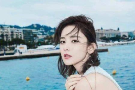 娱乐圈女明星素颜排行前五都有谁 刘亦菲素颜出镜让人忘记她年龄