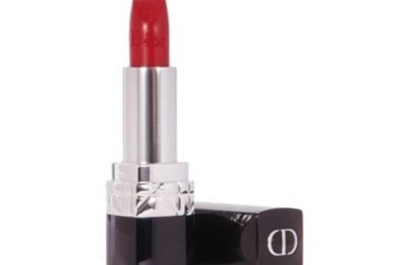 迪奥口红最火的色号推荐,女生不能缺少的六款口红