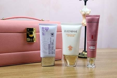 隔离霜的作用和使用方法,隔离涂出你的好皮肤