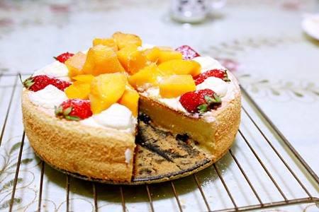 蛋糕的做法烤箱新手也能做,戚风纸杯蛋糕柔软香甜