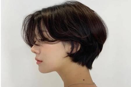 2020最火头发减龄发型,最流行女生发型图片大全
