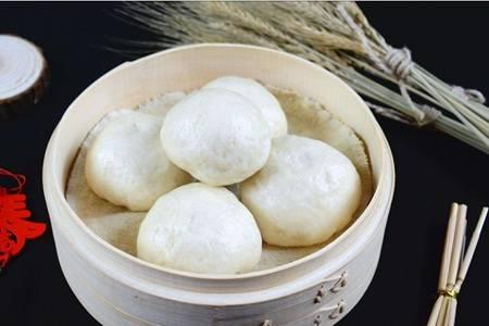 新手面粉发酵方法比例,一看就会的家庭发面步骤做法