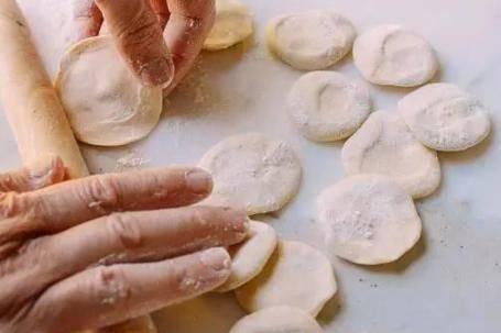 萝卜饺子馅的做法大全 萝卜肉馅要想做的更好吃有秘方