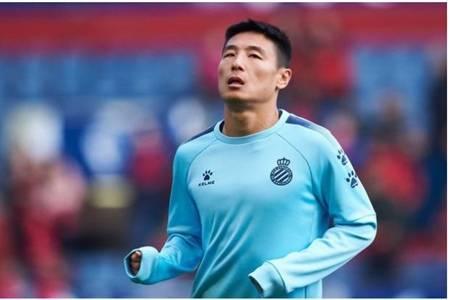 足球运动员武磊被曝感染新冠,在家隔离症状已消失