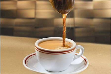 奶茶的做法和配方比例,自制香甜珍珠奶茶好喝不发胖