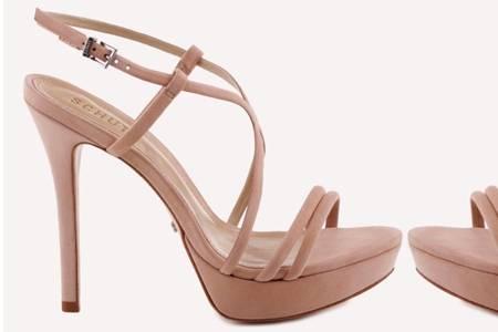 高跟鞋牌子排行榜,全球知名高跟鞋品牌推荐
