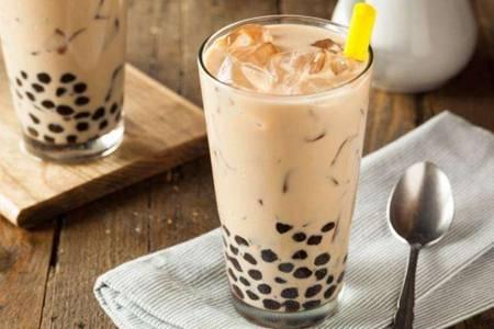 奶茶的做法和配方,掌握好比例在家自制超方便味道胜过奶茶店