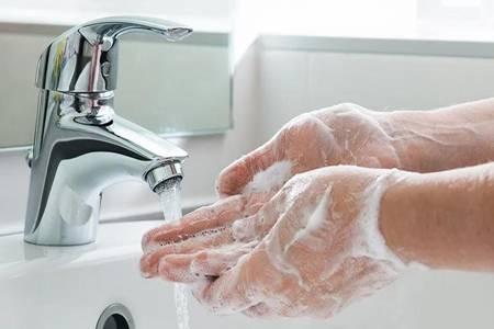 不会七步洗手法不要紧,洗手的步骤记牢三点即可预防新冠肺炎