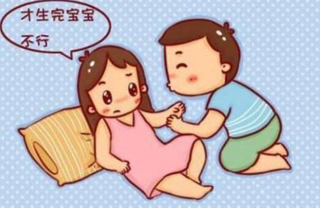 要想产后恢复得好,坐月子宝妈尽量不做哪些事情?