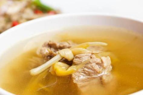 薏米怎么吃最除湿?用薏米做汤是最好的选择