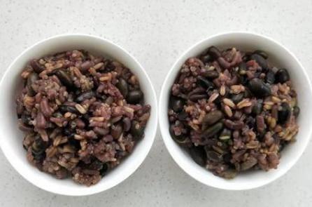 热量最低的主食排行 馒头和米饭哪种主食含糖量最低?